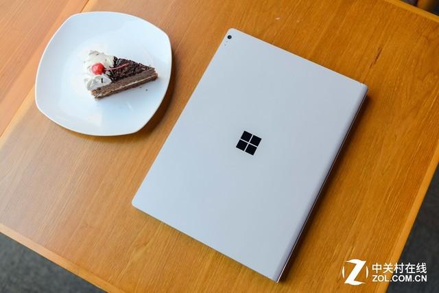 SurfaceBook213.5英寸版