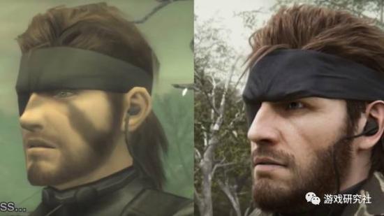 """PS2原版和""""柏青嫂""""版宣传视频对比"""