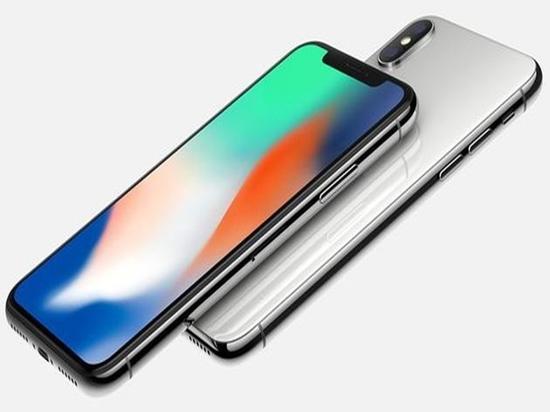 苹果明年将推iPhoneXPlus(图片来自baidu)