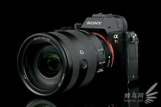 轻量化全画幅标变 索尼FE 24-105mm F4 G OS