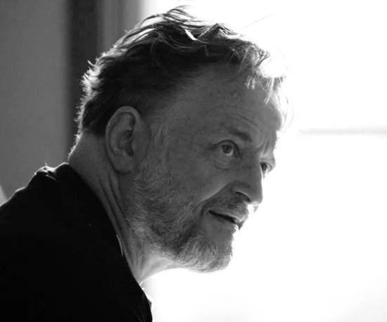 约翰·霍顿·康威(1937 - 2020)。图片来源:Thane Plambeck