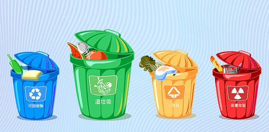 上海垃圾分类已满月 厨房垃圾这样处理其实更方便