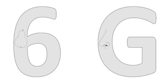 原本能分辨的符号或图形,一旦放置在数字中,患者也会分辨不清。