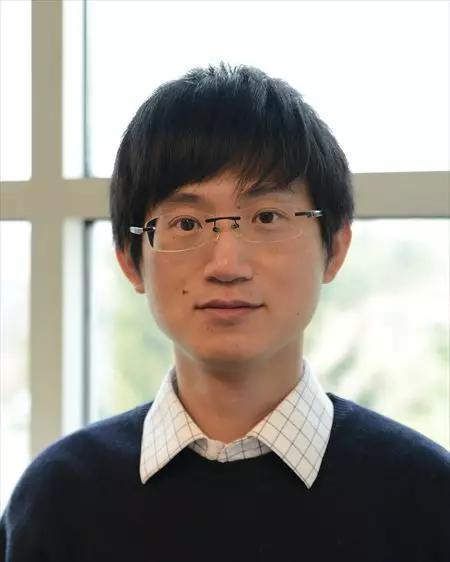 ▲本研究的通讯作者陈斯迪教授(图片来源:耶鲁大学)