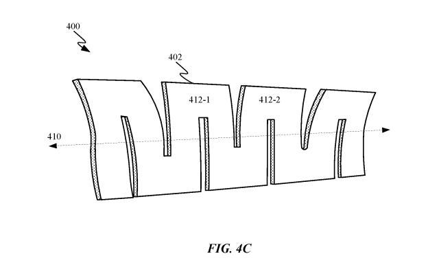 苹果可弯曲柔性电池专利公布 2020年或推可折叠手机