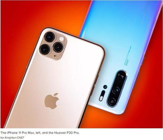 谁赢了?iPhone11ProMax/华为P30Pro拍照大PK