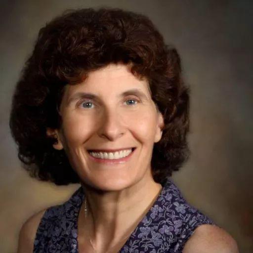 Marsha rich rosner博士