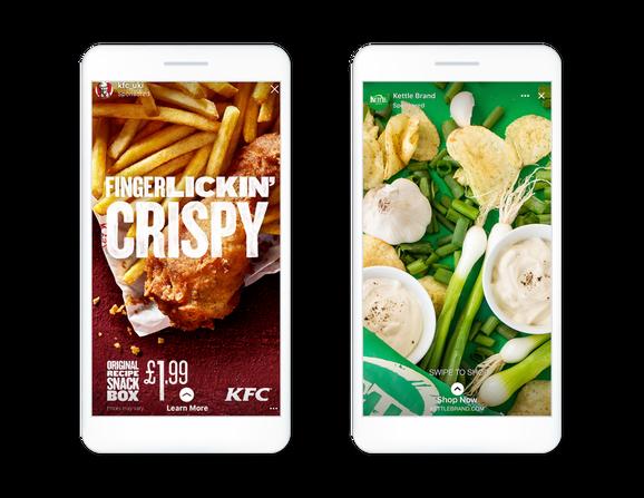 Facebook:旗下两款应用中Stories功能日活用户达3亿