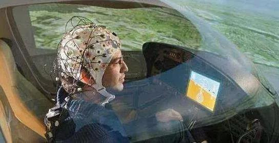 """<b>中国脑机接口比赛""""开锣"""",脑机接口技术真火起来了</b>"""