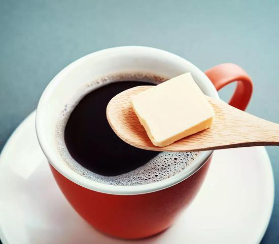 防弹咖啡:double butter double sugar | Men's Health.com