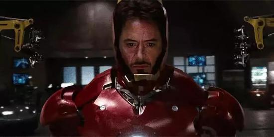 超级英雄都不能永生啊