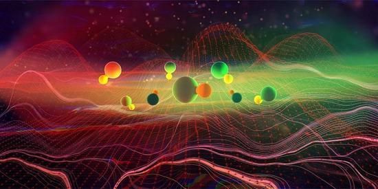中国科大在超冷分子量子调控领域取得进展