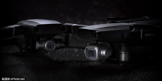 大疆Mavic 3无人机将于2020年1月发布