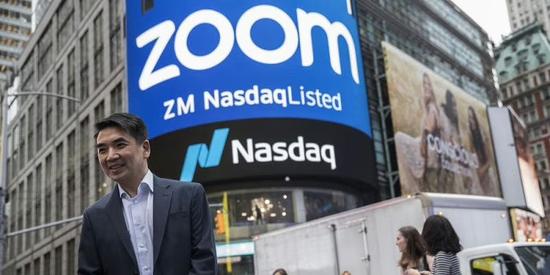 视频办公软件ZOOM的现象级爆红 你学不会!