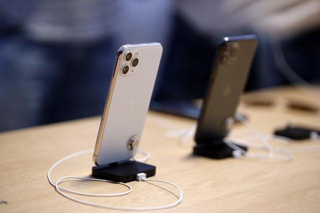 """不加关税的""""琼格版"""" iPhone能否挽救苹果的销量?"""