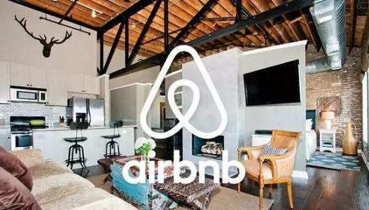 同样是共享经济,Airbnb也经历过类似的质疑。