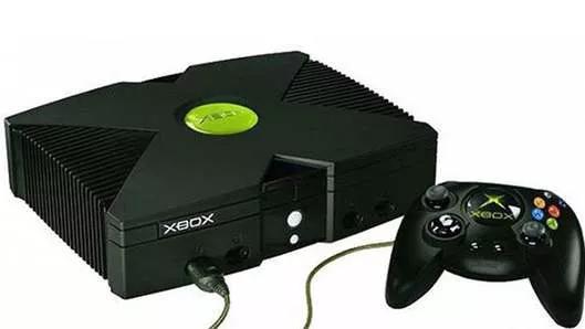采用英特��x86芯片的微�Xbox主�C