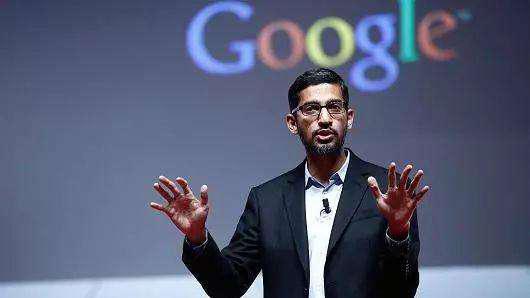 谷歌CEO:对人类来说AI比火和电更有意义
