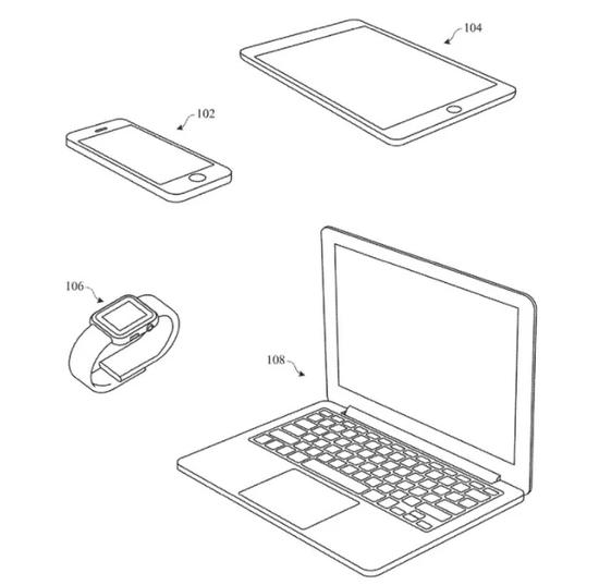 苹果对防指纹涂层的研究再次暗示了未来钛设备的发展方向