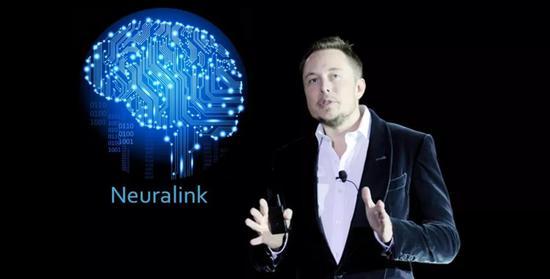 伊隆·马斯克和他支持的Neuralink | 极客视界