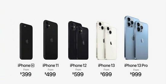 新iPhone降价!国行最高降800元,史上最强性能,搭载A15芯片,刘海小了、续航长了…网友:果然十三香