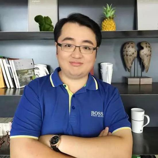 宗宁 微电商专家 《格式逆袭》作者