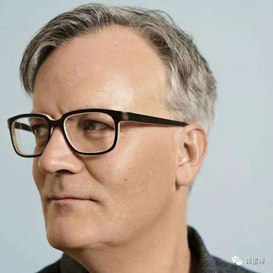 Søren Holm,未来实验室的头头