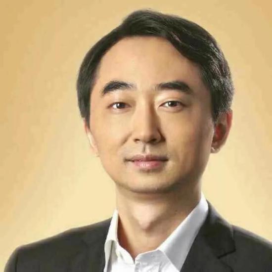 刘润 润米咨询董事长 公众号:刘润