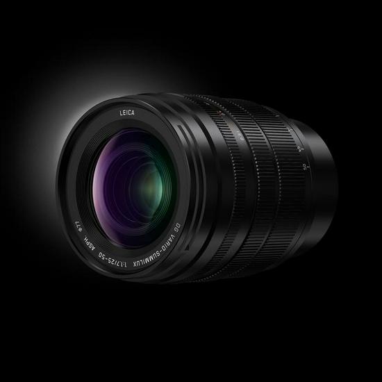 恒定F1.7大光圈中长焦变焦,松下M43新镜头发布