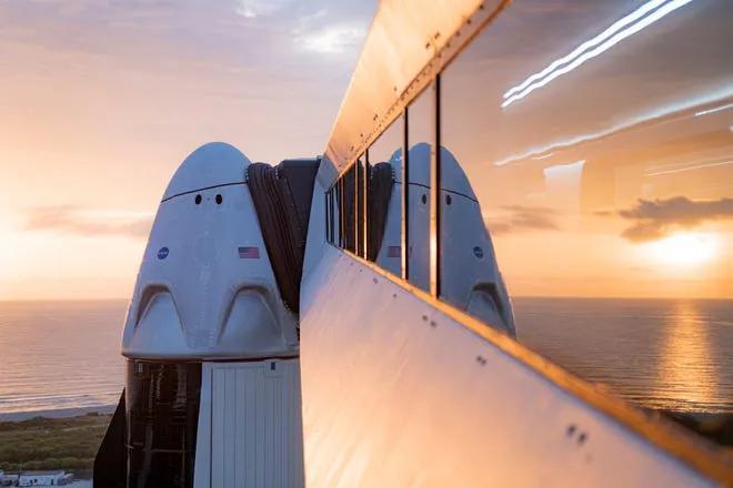 SpaceX第2位全民太空任务宇航员官宣 她将环绕地球运行5天