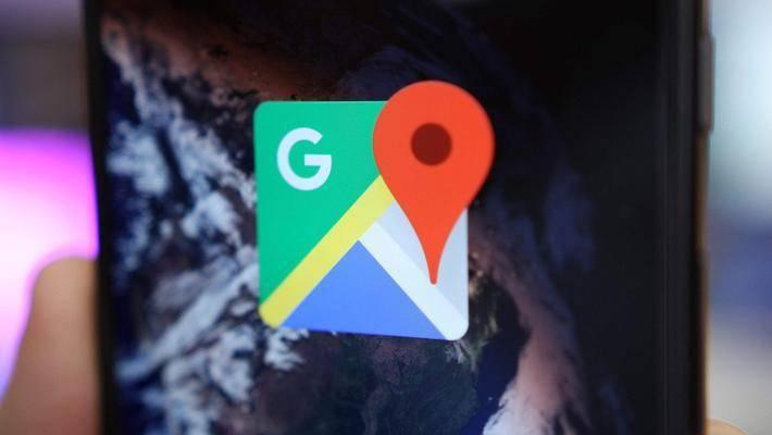 Keyhole,Google Maps前传