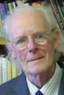 约翰·梅纳德·史密斯(图片来源:互动百科)