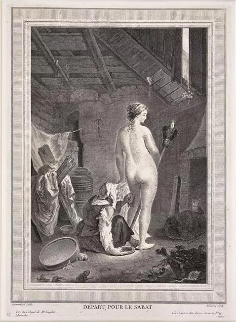 图自《 M。 J。 Harner的幽灵致幻剂与萨满教》(M。 J。 Harner's Hallucinogens and Shamanism), 图源:Alastair McIntosh