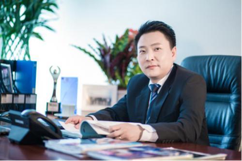 三星电子大中华区生活家电事业部总经理徐斌(资料图)