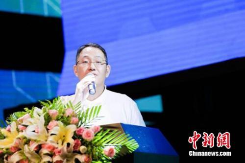 全国网络文化标准化技术委员会、中国互联网上网服务行业协会秘书长郭阳