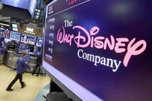迪士尼发布第三财季财报 流媒体付费用户超1亿