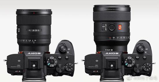 《【多彩联盟娱乐线路】索尼16mm f/1.8GM或将延期发布 11月将带来FX6摄影机》