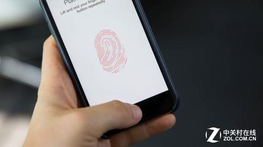 指紋圖像信息幾乎終生不變