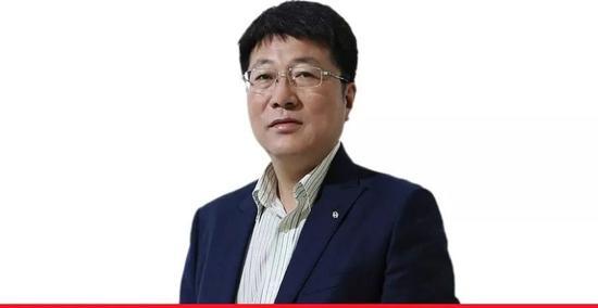 紫光集团董事长赵伟国