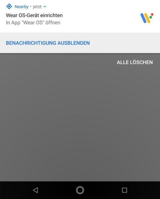 谷歌将Android Wear更名为Wear OS 兼顾更多苹果用户
