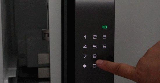 零下25度智能门锁失灵开不了门?智能门锁常见故障支招