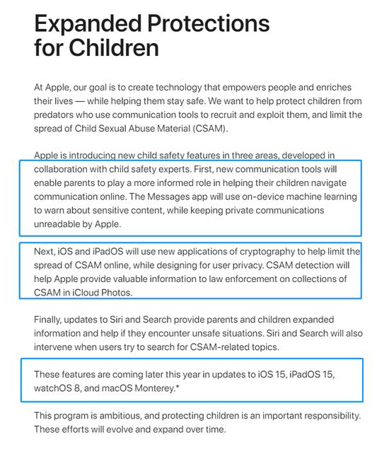 截�D�碓矗禾O果官�W https://www.apple.com/child-safety/