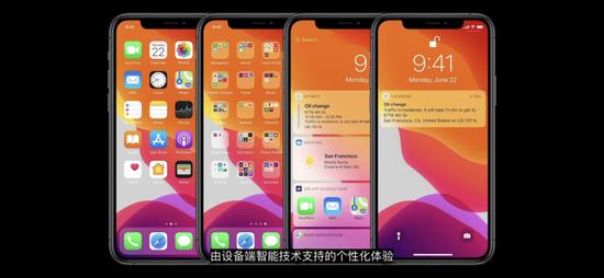 iOS 14������� ��Դ / WWDC2020ֱ��