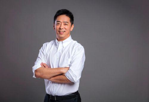 蚂蚁金服副总裁刘伟光