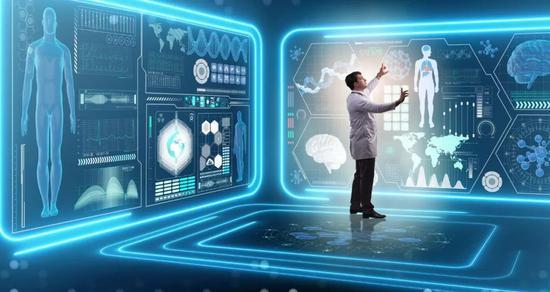 AI时代,医生会被人工智能算法取代吗?