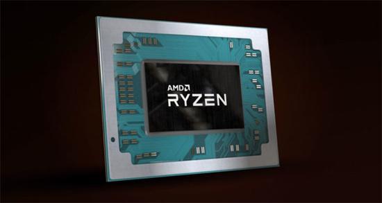 "AMD第四代移动端Ryzen APU ""雷诺瓦""首次迎来R9高端产品"