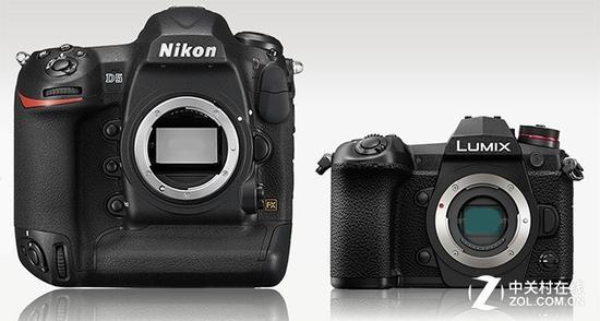松下G9在动态捕捉能力上可以达到旗舰相机的八成功力,但是体积重量只有1/3