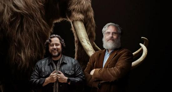 哈佛教授的疯狂计划:基因编辑复活猛犸象 已获投1500万美元