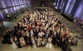 """""""2016花椒之夜""""颁奖典礼,300多位网红齐聚一堂,周鸿祎说这是""""直播界的奥斯卡"""""""