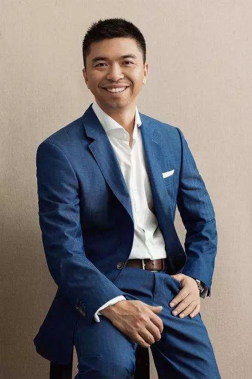 自如CEO熊林